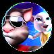 Talking master wallpaper cats HD & 4K for PC