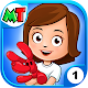 My Town: Home Dollhouse: Kids Play Life house game for PC