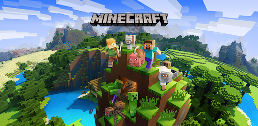 Essai Minecraft captures d'écran
