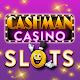 Cashman Casino: Vegas Slot Machines! 2M Free! for PC
