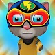 Talking Tom Candy Run Crazy Games 2021 for PC