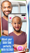 Make A Baby Face Generator Free : generator, Young, Filter, Photo, Editor, Google