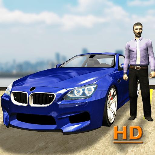 Car Parking Multiplayer 4.7.8 (Mega Mod) APK for Android