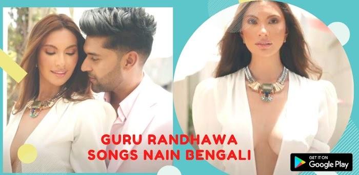 Hindi Guru Randhawa Songs Nain Bengali Capturas de pantalla