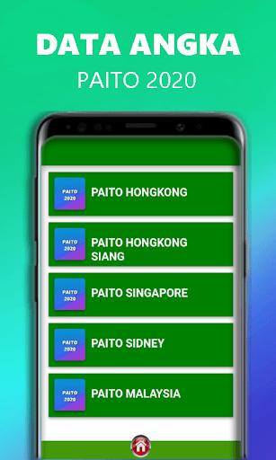 Angka Main Togel Sidney Minggu 20 September 2020