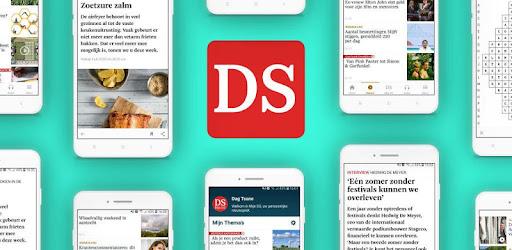 DS Nieuws: betrouwbaar live nieuws - De Standaard captures d'écran
