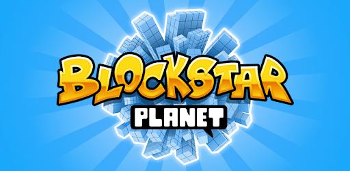 BlockStarPlanet captures d'écran
