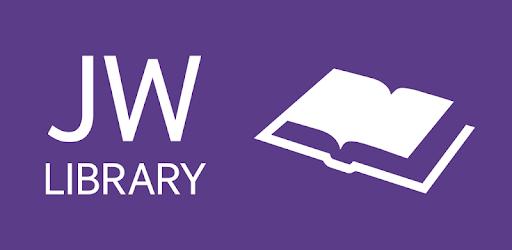 JW Library captures d'écran