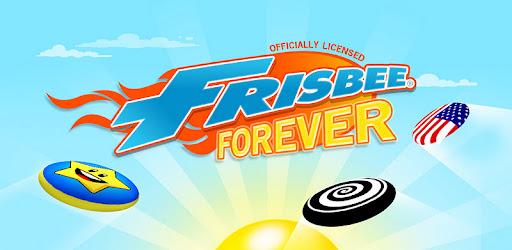 Frisbee Forever captures d'écran