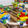 Dreamup Toys Wooden Train Set Review