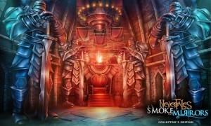 Nevertales_Smoke and Mirrors