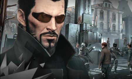 Deus Ex Game Plus