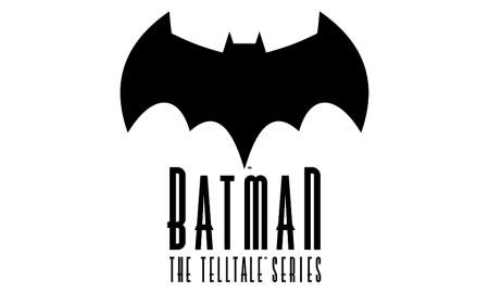 Batman Telltale logo