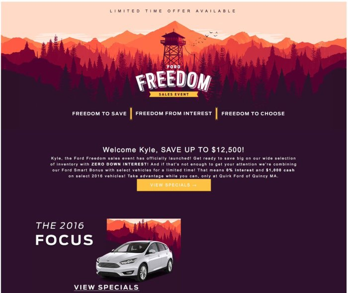 Ford Firewatch