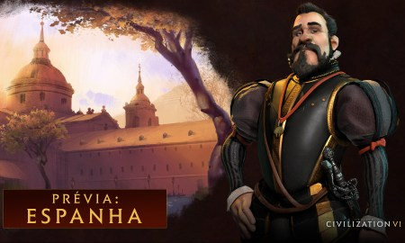 CIVILIZATION VI - First Look Spain