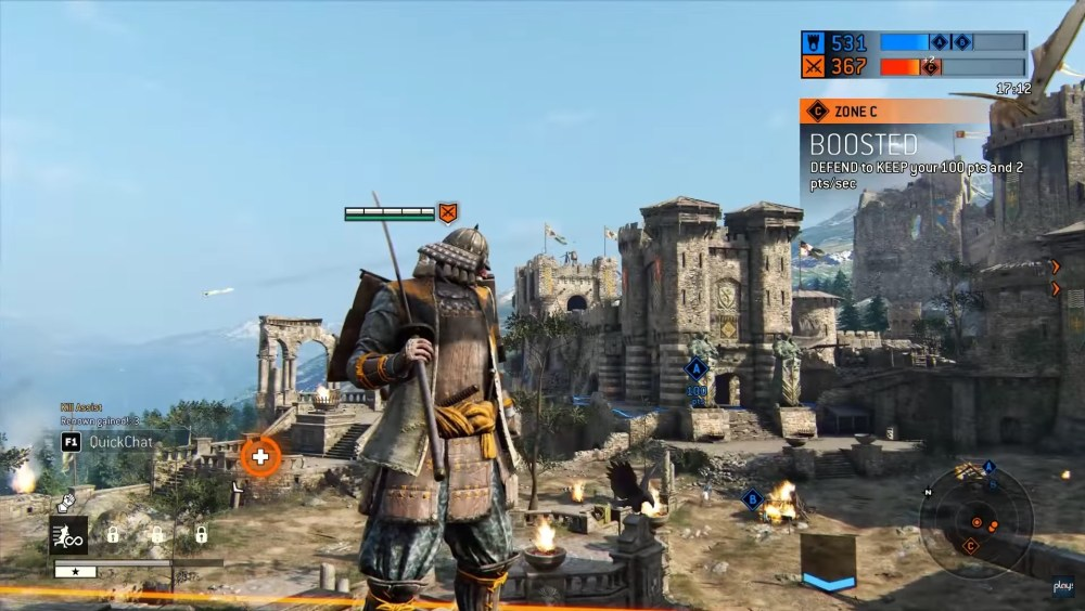 forhonor5