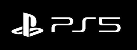 PLaystation 5 logo new