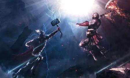 God of War Ragnarok i novi sukobi sa nordijskim bogovima