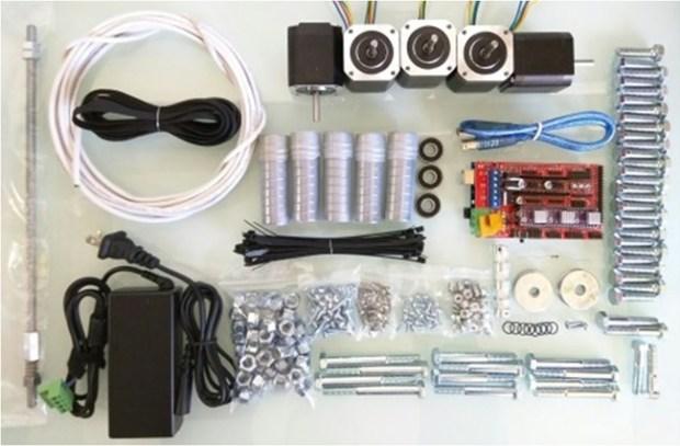 mpcnc parts sourcing