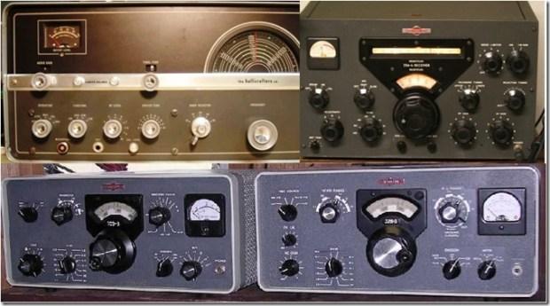 classic ham radio