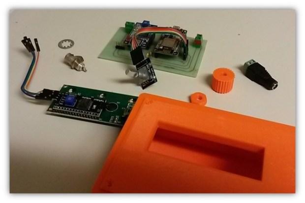 signal generator assembly