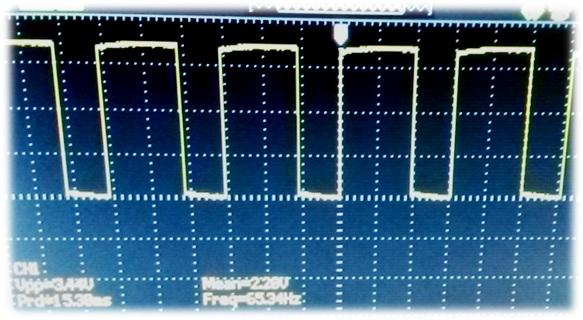 arduino analog sampling