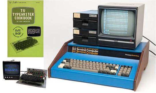 personal computing begins