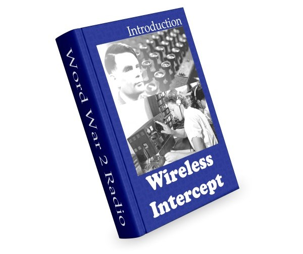 world war 2 wireless intercept