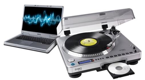 vinyl record comeback