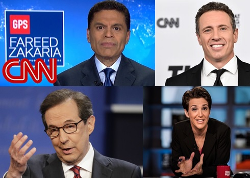 fight cable news overload