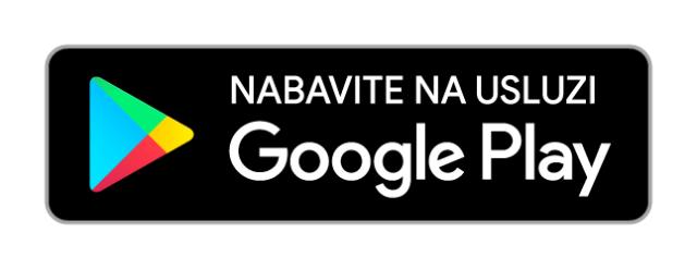 Nabavite na usluzi Google Play
