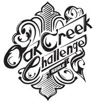 Oak Creek Challenge 2018