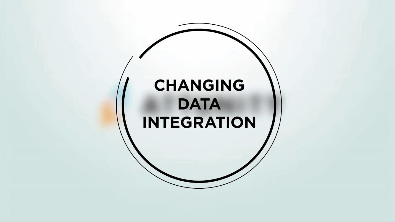 Data Integration and Big Data Management  Attunity