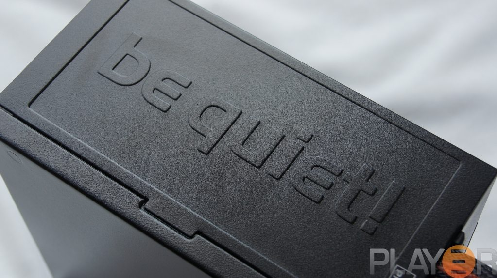 be quiet pure power l8 530w overview play3r