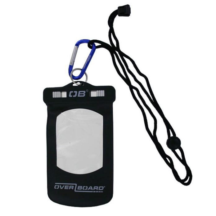 Over-Board Waterproof iPhone Case Review