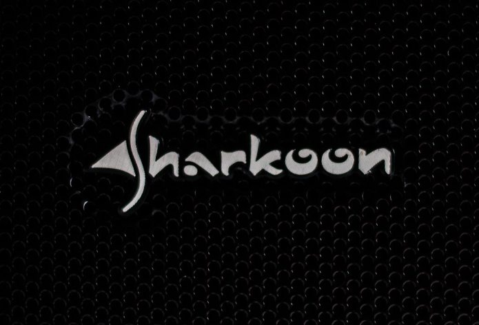 Sharkoon VS3-V Review