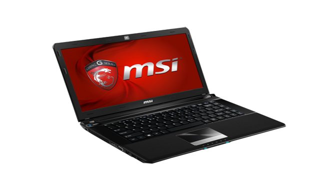 MSI GE40 Review