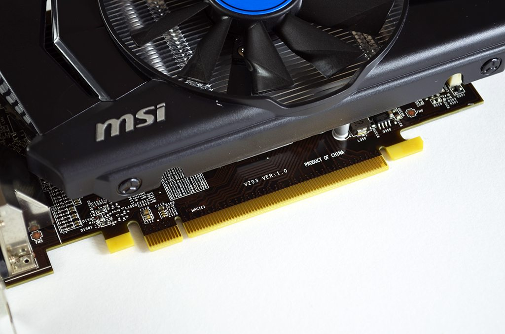 MSI R7 260x Review | Page 6 of 16 | Play3r
