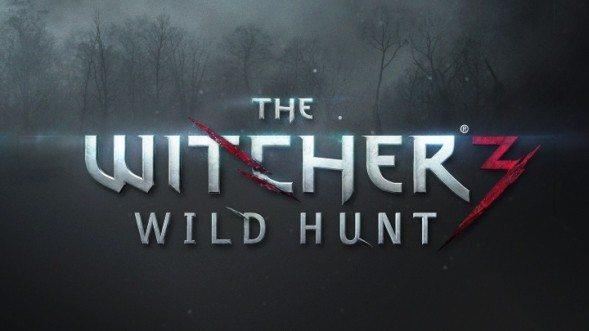 Witcher 3 Wild Hunt Logo