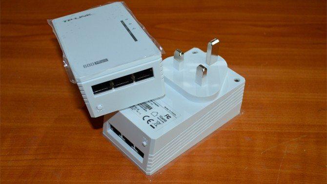 TP-Link AV600 3-Port Gigabit Powerline Adapter Review