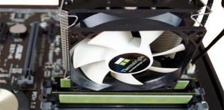 Thermalright Macho 90 CPU Cooler Review