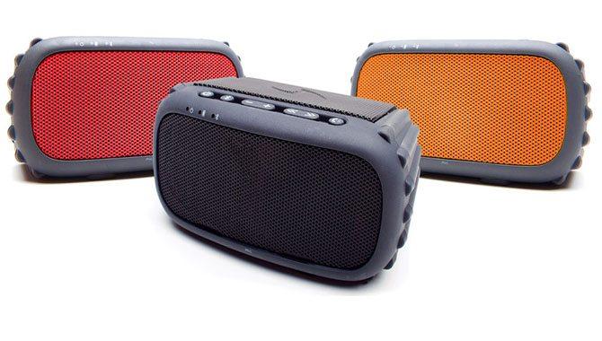 ECOXGEAR ECOROX Bluetooth Speaker Review