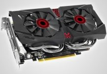 ASUS GTX 960 Strix 2GB Graphics Card Review 4
