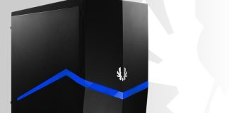 BitFenix Colossus M-ATX Review 2