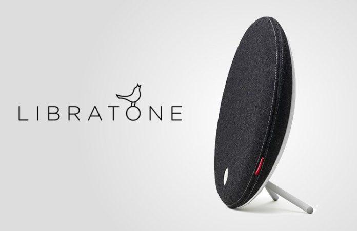 Libratone Loop Wireless Speaker Review 2