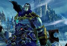 Darksiders II is Coming to PlayStation 4
