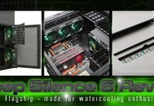 Nanoxia Deep Silence 6 Rev.B Review 25
