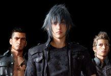 Final Fantasy 15: Episode Duscae Demo Details