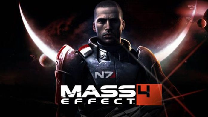 "Mass Effect 4 Single-player Will be ""Massive"" says Bioware's senior development director"