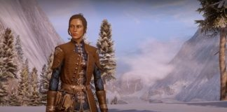 Dragon Age: Inquisition Patch on its Way